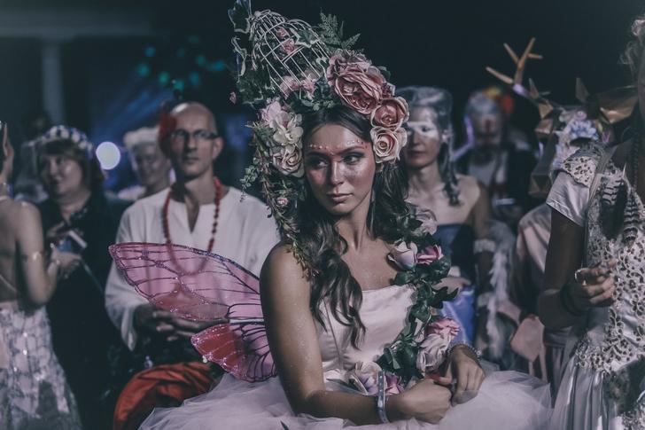 Фото №4 - Путешествие в Terra Incognita: легендарная вечеринка Midsummer Night's Dream возвращается
