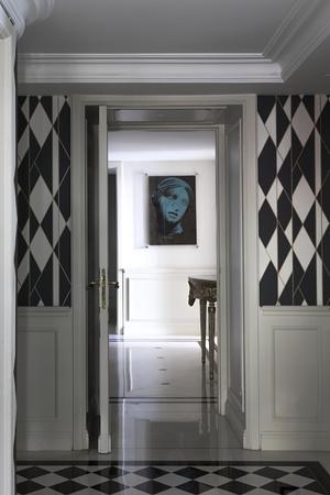 Фото №7 - Яркая квартира с дизайнерской мебелью в Неаполе