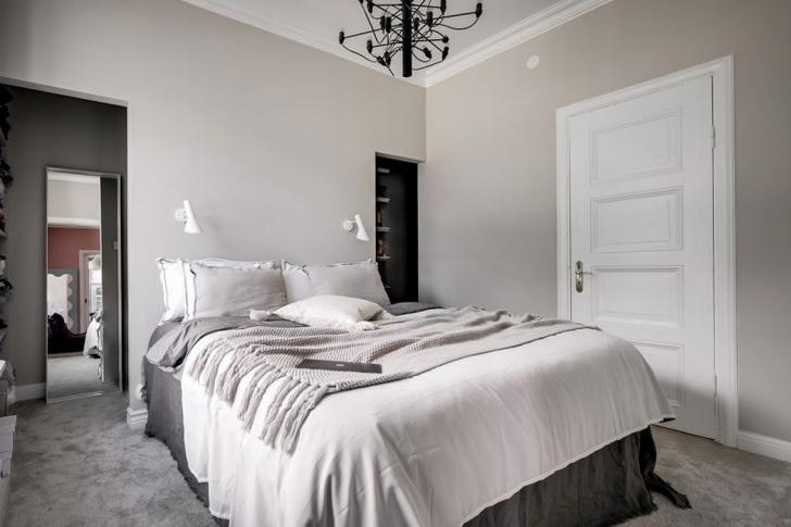 Фото №13 - Квартира шведского модного блогера Марго Дитц