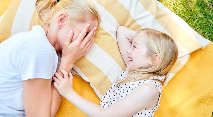 Лето с пользой: игры для детей, развивающие речь