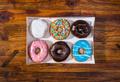 7 способов отвлечься от мыслей о еде
