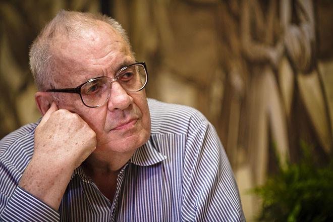 Эльдар Рязанов скончался в больнице в Москве