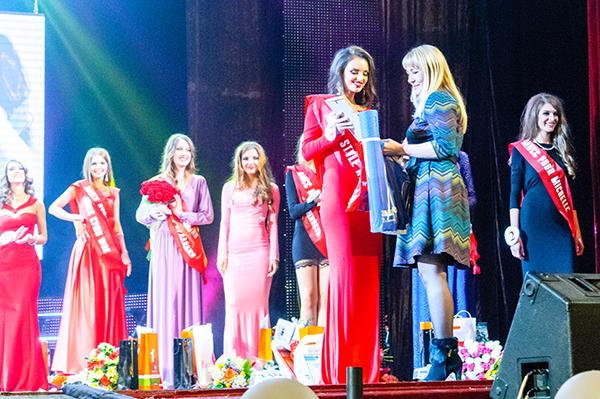 Фото №10 - В Новокузнецке выбрали «Мисс Кузбасс»