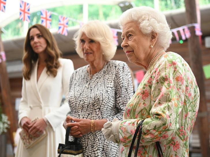 Фото №3 - Самый трудолюбивый член королевской семьи (это не Кейт и не Елизавета)