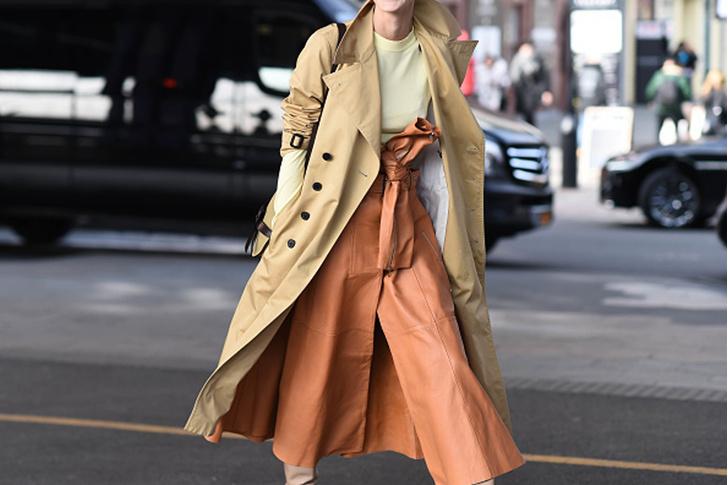 Фото №3 - Фасоны, стили и виды юбок: от американки до микромини