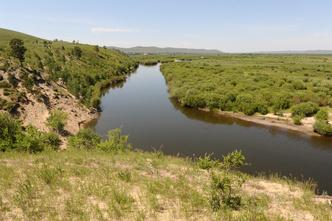 Фото №7 - Тайна великого повелителя бескрайних вод: где родился Чингисхан?