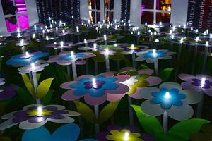 Фото №3 - На выставке «Алиса в стране чудес» проходят необычные квесты