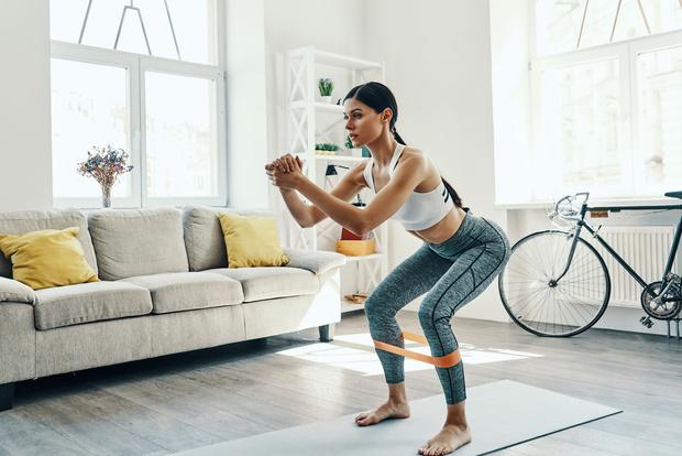 7 упражнений, которые помогут вам быть лучше в постели в сексе