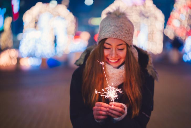 Как правильно загадать желание на новый год