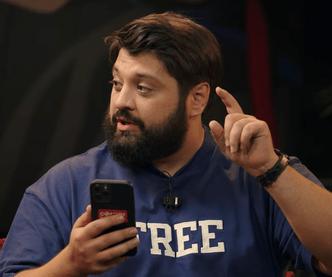 Фото №4 - Егора Крида атаковали его же цитатами на шоу «Что было дальше»
