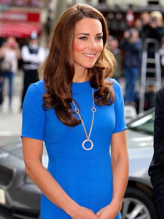 Фото №5 - Королевская сокровищница: самые дорогие украшения герцогини Кейт