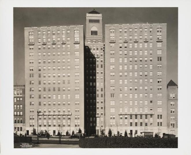 Фото №1 - Квартира в стиле 1970-х в Бруклине