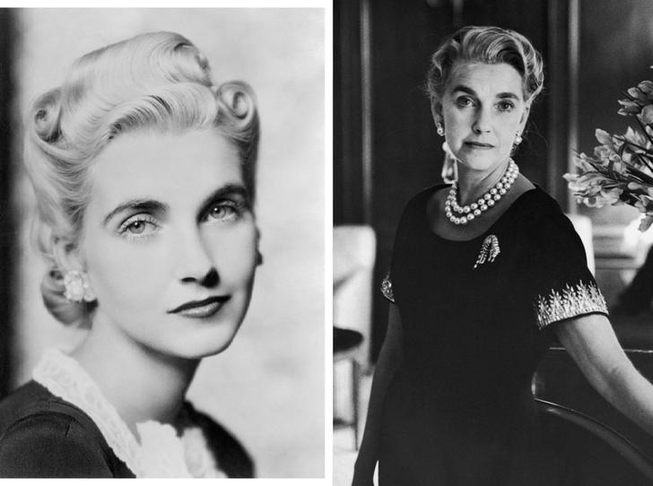 Фото №1 - «Бедная маленькая богачка»: почему миллионное наследство и семь мужей так и не принесли счастья Барбаре Хаттон