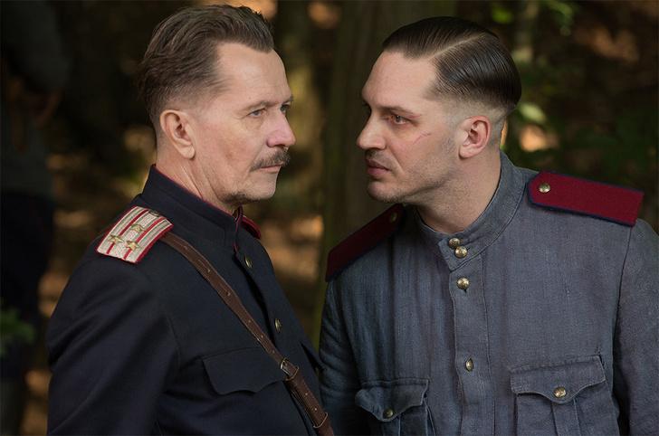 Фото №12 - 12 самых бредовых фильмов про Россию. В порядке нарастания градуса клюквы