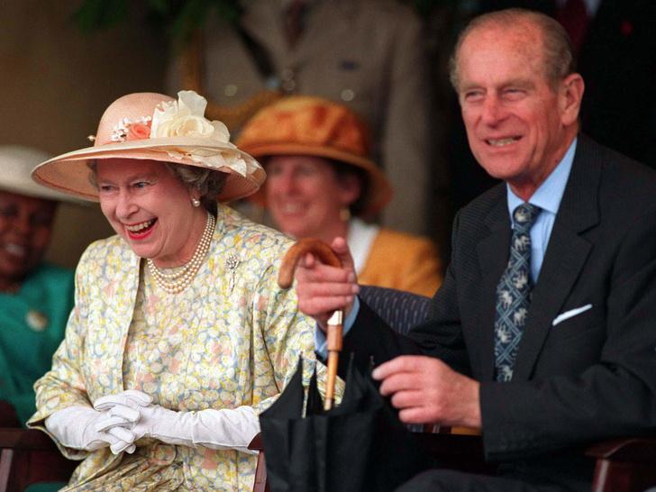 Фото №1 - Королевский юмор: как Елизавета разыграла принца Филиппа (и заодно «отомстила» ему)