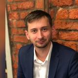 Никита Евдокимов