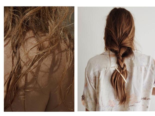 Фото №1 - 3 восстанавливающие процедуры для волос на осень