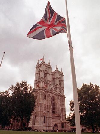 Фото №4 - От королевы Виктории до принцессы Дианы: где похоронены члены королевской семьи