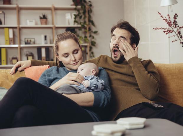 Фото №2 - 6 кризисов семейной жизни: как их преодолеть и не развестись