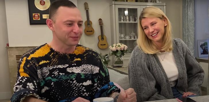 Фото №4 - «Сделала одолжение»: жена Ромы Зверя рассказала, как на самом деле покорила музыканта