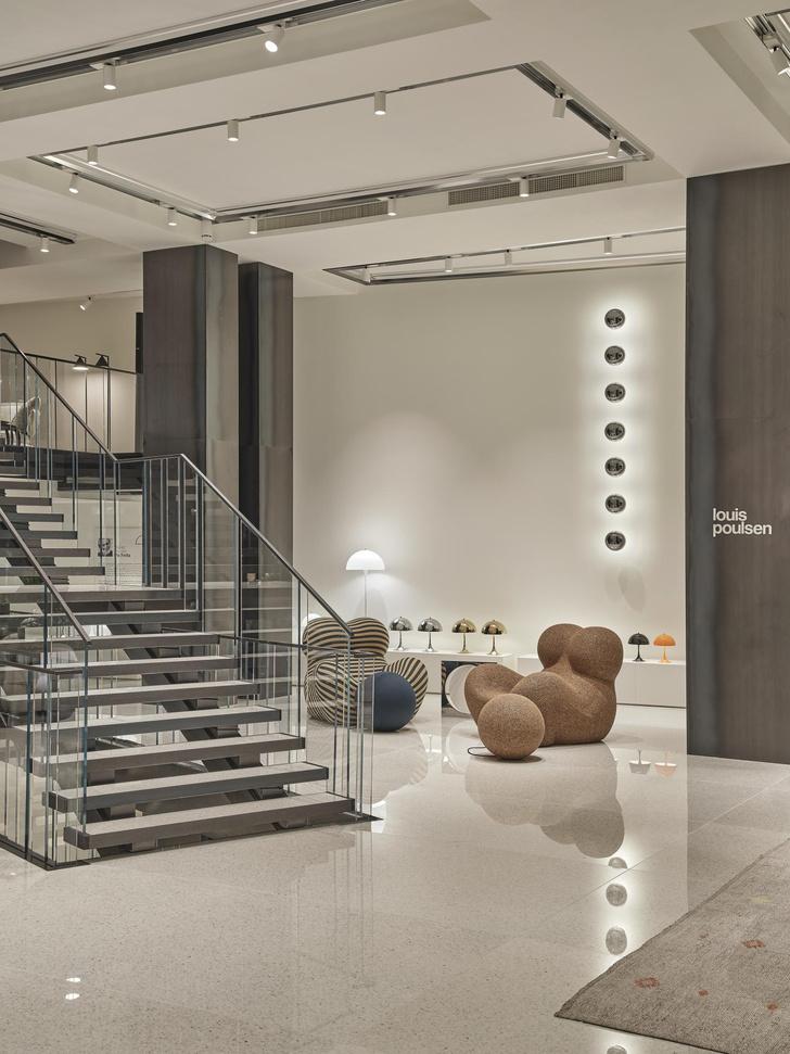 Фото №3 - D Studio: новое креативное пространство Design Holding в Милане