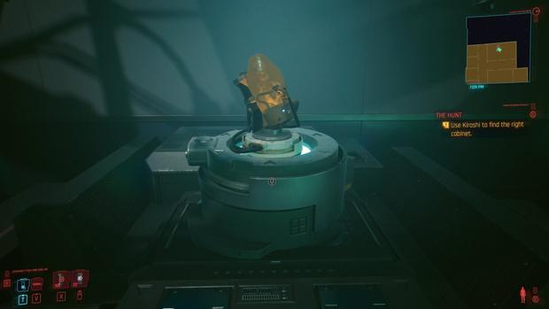 Фото №3 - 10 самых интересных пасхалок из Cyberpunk 2077