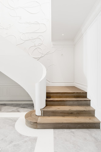 Фото №3 - Апартаменты с парижской атмосферой в Нью-Йорке