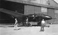 Фото №61 - Сравнение скоростей всех серийных истребителей Второй Мировой войны