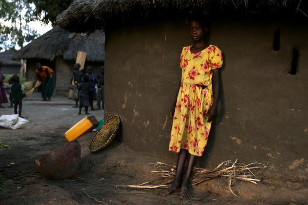 Фото №3 - Женское обрезание: кому и зачем его делают в 21 веке