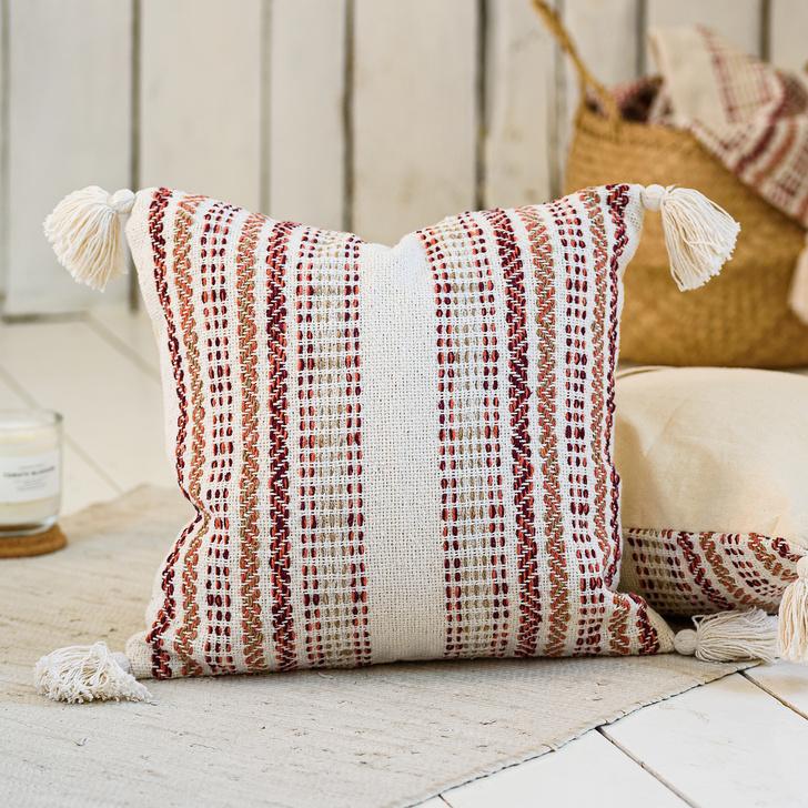 Фото №3 - Desert: новая коллекция текстиля российского бренда Moroshka