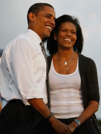Фото №4 - 4 неочевидные причины, почему Первые леди влиятельнее президентов