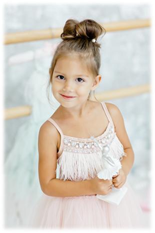 Фото №15 - Праздник для маленькой балерины