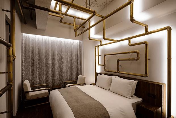 Фото №11 - Отель Shiroiya по проекту Су Фудзимото