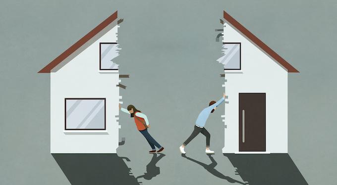 Карантин разрушает брак: можно ли спасти отношения