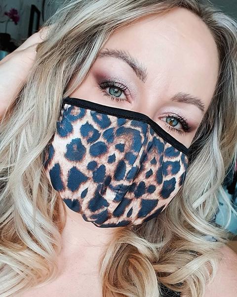 Фото №3 - Выпускной 2021: какой сделать макияж, чтобы даже в маске выглядеть классно