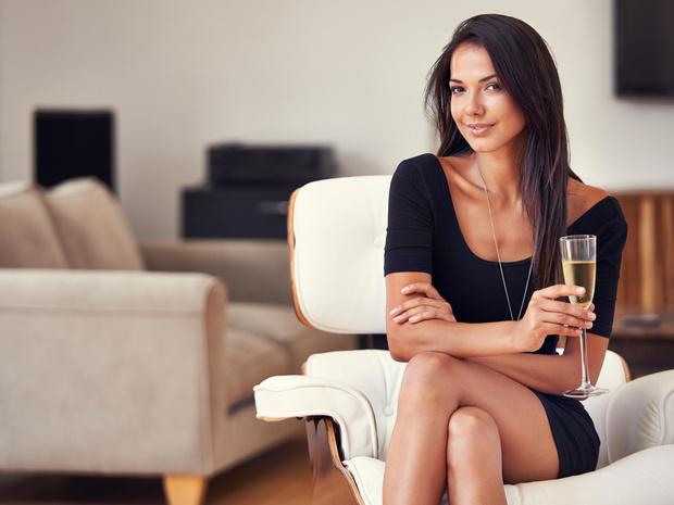 Фото №4 - Правда ли, что от алкоголя толстеют, и можно ли этого избежать