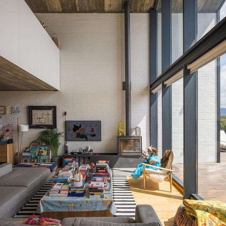 Фото №3 - Практичный дом для большой семьи в Испании