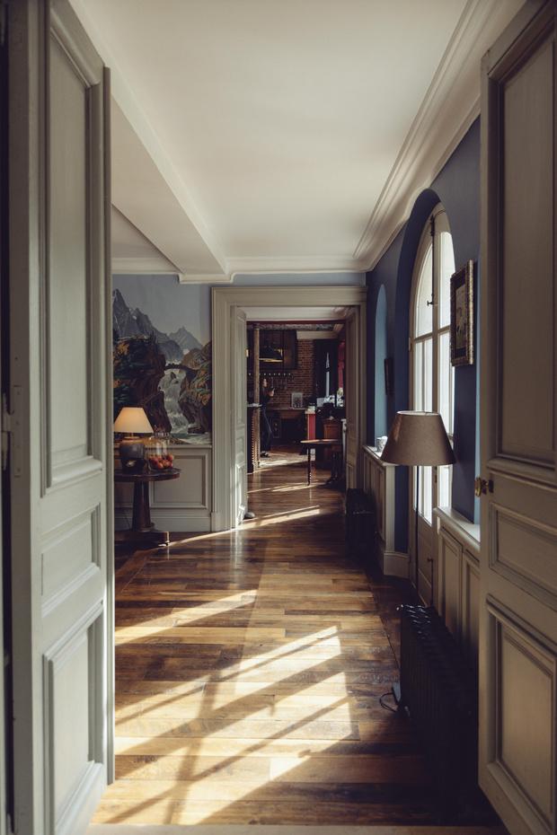 Фото №12 - Les Tilleuls: атмосферный гостевой дом в Нормандии