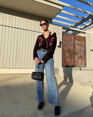 Фото №2 - Самая «уродливая» летняя обувь: как клоги вновь стали трендом