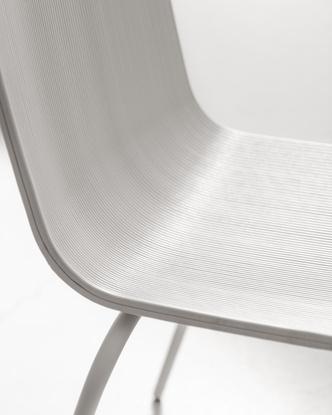Фото №3 - «Рестул» из переработанного пластика от Delo Design