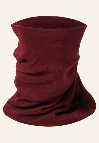 Фото №21 - Модные шарфы на осень 2021: 20 вариантов на любой вкус