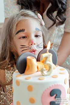 Фото №24 - День рождения в стиле Микки Мауса
