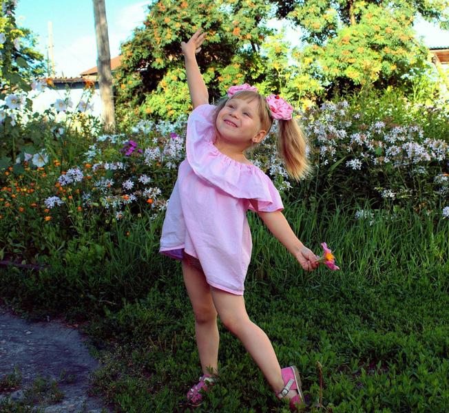 Фото №4 - Детский фотоконкурс «Лесные приключения»: выбираем лучшие снимки