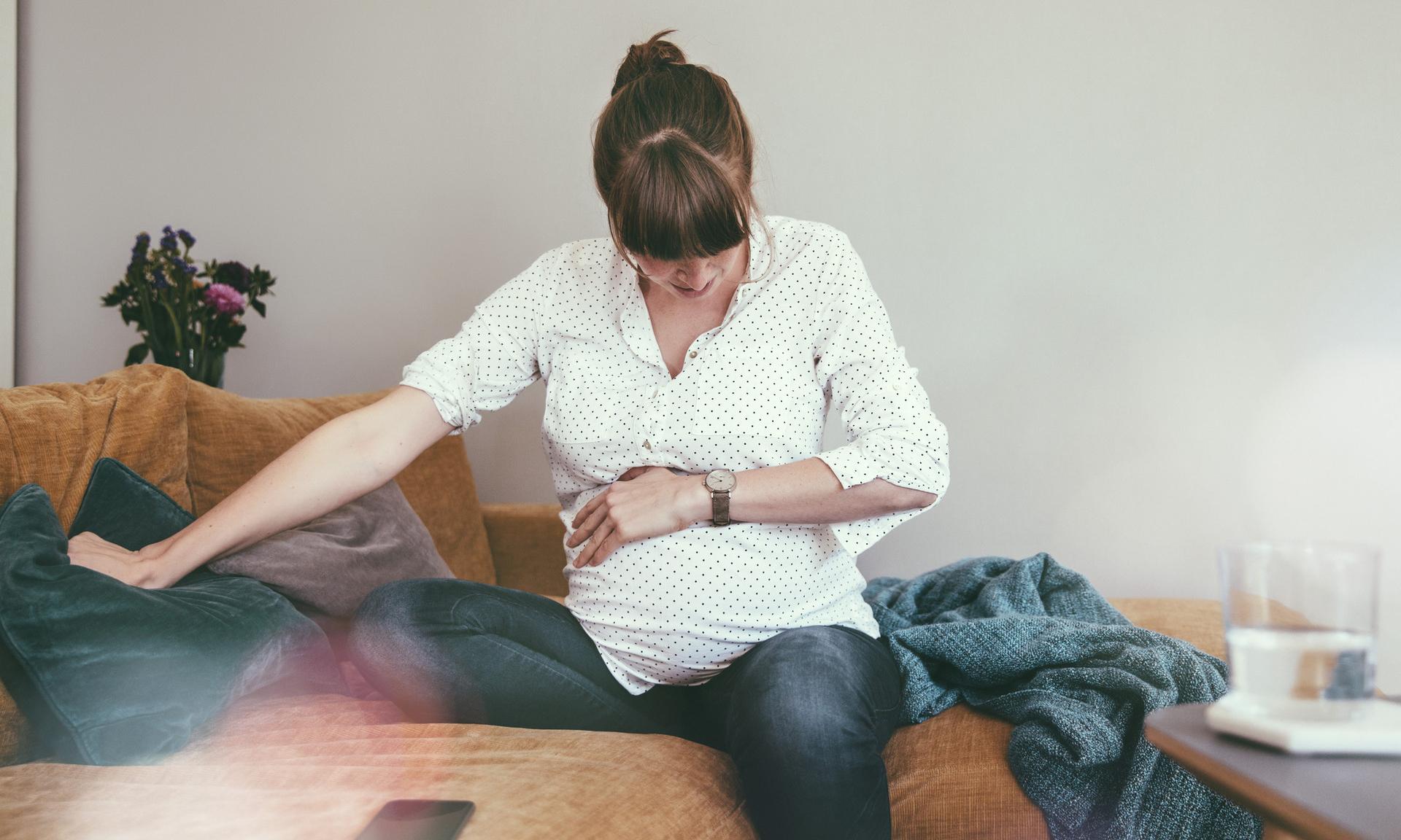 Маловодие при беременности: причины и последствия для мамы и ребенка