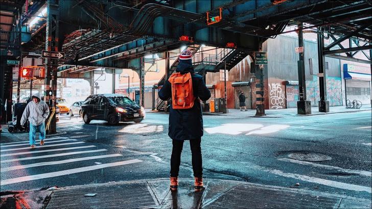 Фото №1 - Как с первого раза запомнить любую дорогу