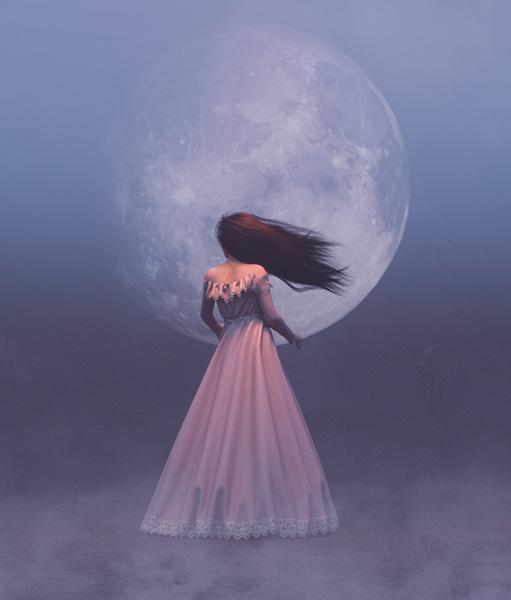 «Холостая» Луна: астропрогноз на март, гороскоп для знаков зодиака, какие знаки зодиака будут особенно уязвимы в марте   WDAY