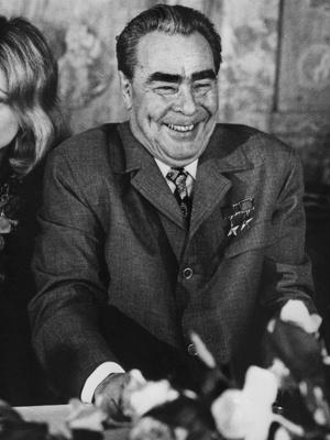 Фото №5 - Назад к корням: как прошел первый визит принца Филиппа в СССР
