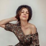 Вероника Поцелуйко