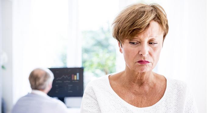 Мужское мнение: почему женщины несчастны?