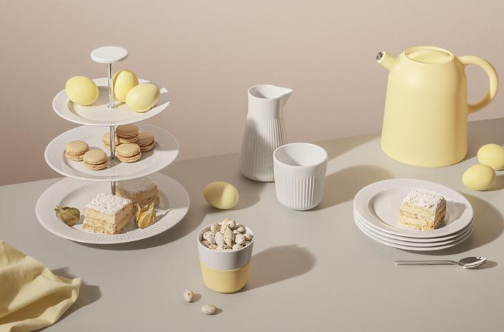 Фото №1 - Краски лета: новая коллекция посуды от Eva Solo